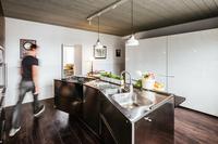RouteduSapenay Kitchen03