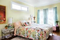 CliftonStreetNE Bedroom