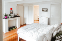 LeliegrachtResidence Bedroom