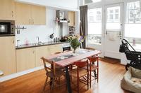 LeliegrachtResidence Kitchen