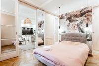 RuedesRenaudes Bedroom