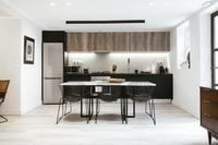 WebsterResidence Kitchen