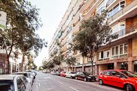 CarrerdeRogerdeFlor Street