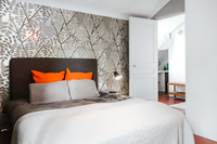AlouettesResidence Bedroom
