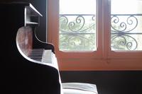 AlouettesResidence Piano