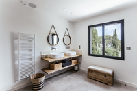 CheminCroixdesVertuesResidence  Bathroom