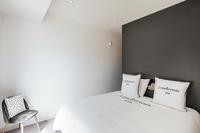 CheminCroixdesVertuesResidence  Bedroom