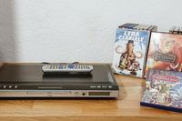 ViaValVeny DVDplayer