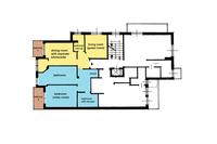 ViaValVeny Floorplan