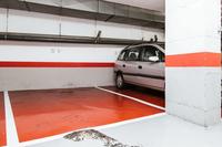 CarrerdelaMuntana Parking