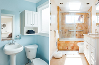 IrisRoad Bathrooms