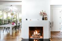 EastRusticRoad Fireplace