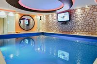 GouviaVillage IndoorPool