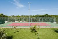 GouviaVillage TennisCourts