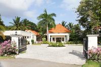 The Flora Villa