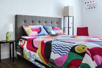 Hawthorne Bedroom