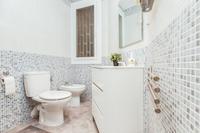 CarrerdeVallhonrat Bathroom