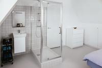 ZuiderzeelaanResidence Bathroom2