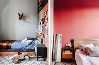 ValcarcaResidence Bedrooms