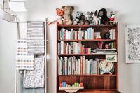 RangeRoad Bookshelf