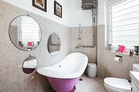 GrantStreet Bathroom