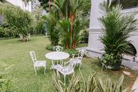 GrantStreet Garden