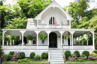 The Clinton Avenue Cottage