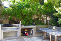 The Tecoma Way Residence