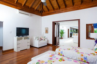 The Allamanda Villa