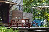 The Tivoli Barn