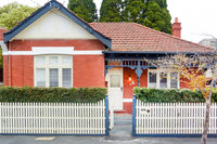 The Mackay Street Residence