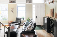The W. 127th Street Residence