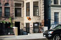 The 121st Street Residence