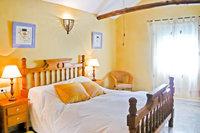 The Molino del Conde Residence