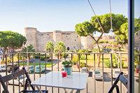 The Castello Ursino Residence