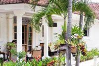 The Puridana Residence