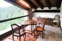 The Mas Pineda Residence