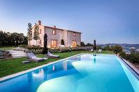 The Santa Croce Residence