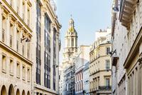 The Saint-Lazare Loft