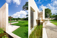 The Sisal Residence