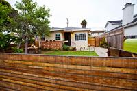 The La Mesa Avenue Residence