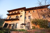 The San Lorenzo Residence