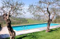 The San Miniato Residence