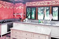 The La Rinconada Residence