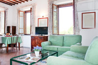 The Boschetto Residence