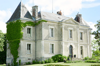 The Chateau du Chiron
