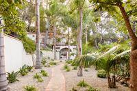 The Hollyridge Residence