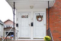 The Belmont Street Residence