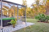 The Breezy Oak Villa