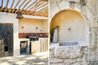 The Mas de la Roubine Residence